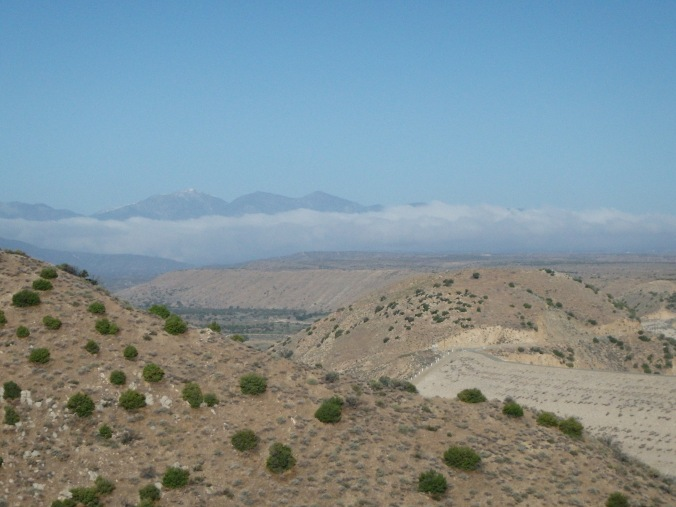 Mojave Dam