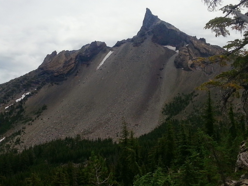 mount Thielson